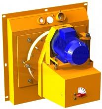 Жидкотопливная горелка РМГ-1М-01 (-02), Горелки мазутные РМГ-1